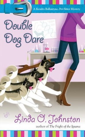Double Dog Dare by Linda O. Johnston