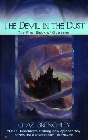 The Devil in the Dust (Outremer, #1)