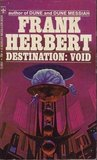Destination Void (The Pandora Sequence, #0.5)