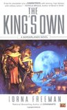The King's Own (Borderlands, #2)