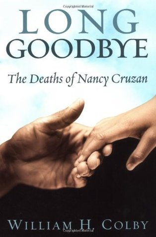 Long Goodbye by William H. Colby