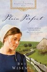 Plain Perfect by Beth Wiseman