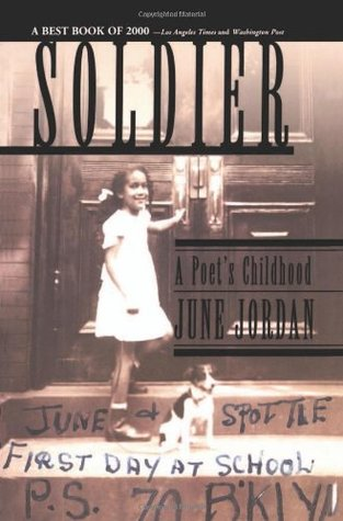 Soldier by June Jordan