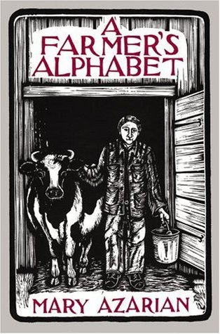 Farmers Alphabet by Mary Azarian