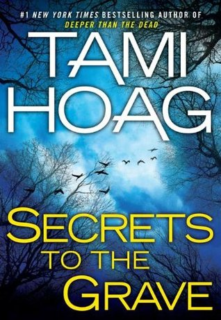 Secrets to the Grave (Oak Knoll, #2)