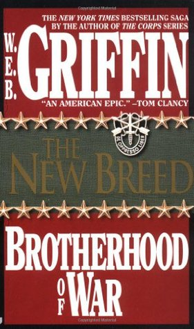 The New Breed by W.E.B. Griffin