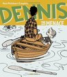 Hank Ketcham's Complete Dennis the Menace, Vol. 6: 1961-1962