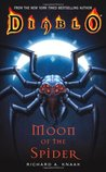 Moon of the Spider (Diablo, #4)