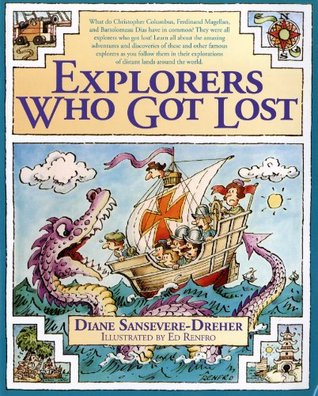 Explorers Who Got Lost