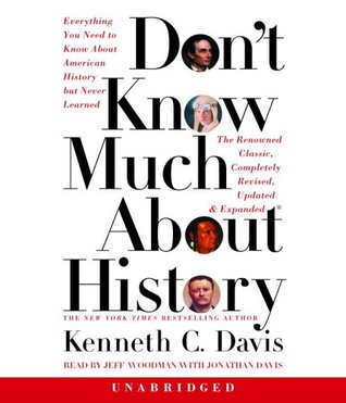 Don't Know Much About History - Updated and Revised Edition (Don't Know Much About)