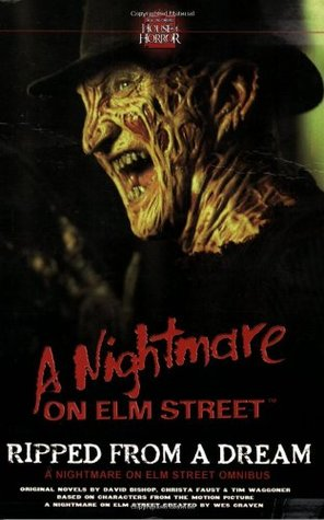 Ripped From a Dream: The Nightmare on Elm Street Omnibus
