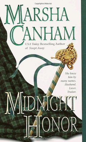 Midnight Honor by Marsha Canham