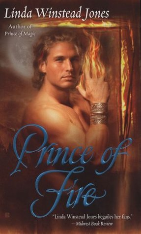 Prince of Fire (Children of the Sun, #2)