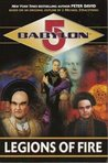 Legions of Fire (Babylon 5: Legions of Fire, #1-3)