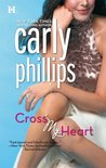Cross My Heart (Ty & Hunter #1)
