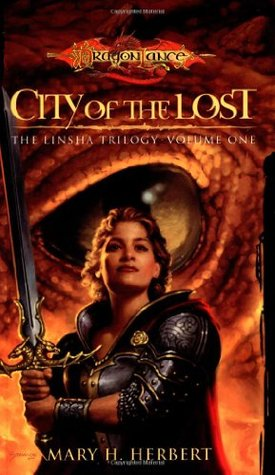 City of the Lost by Mary H. Herbert