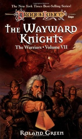 The Wayward Knights by Roland J. Green