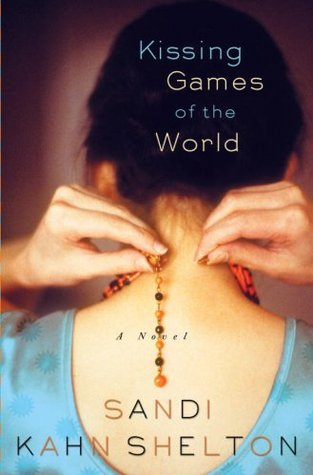 Kissing Games of the World by Sandi Kahn Shelton