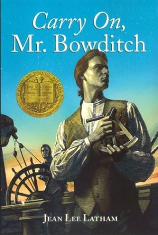 Find Carry On, Mr. Bowditch PDF by Jean Lee Latham