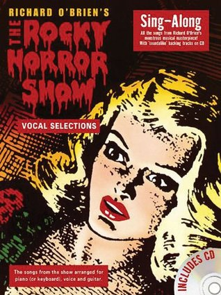 The Rocky Horror Show (Vocal Selections)