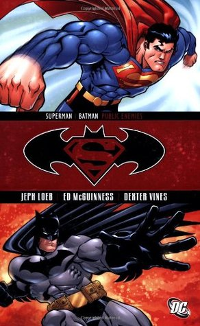 Superman/Batman, Vol. 1 by Jeph Loeb