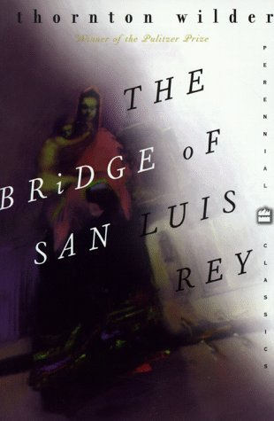 bridge of san luis reys tone essay Free monkeynotes-the bridge of san luis rey by thornton wilder-free booknotes chapter summary plot synopsis essays book report downloadable notes study guide.