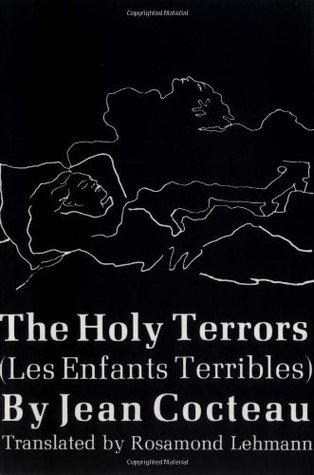 The Holy Terrors by Jean Cocteau