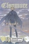 Claymore, Vol. 15: Genesis of War (Claymore, #15)