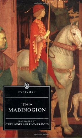 The Mabinogion by Unknown