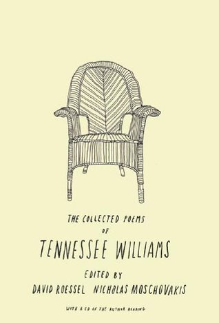 The Collected Poems by Tennessee Williams