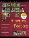 America and Its Peoples: A Mosaic in the Making: From 1865: Volume 2