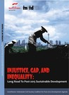 Injustice, Gap and Inequality: Long Road to post-2015 Sustainable Development