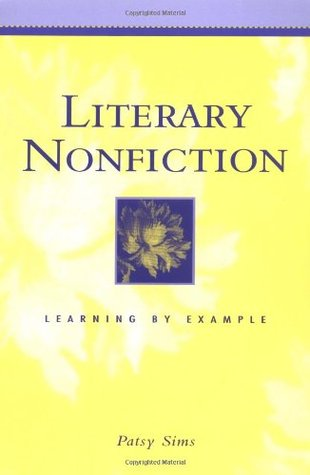 Literary Nonfiction: Learning by Example