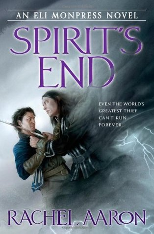 Spirit's End by Rachel Aaron