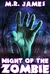 Night of the Zombie (BOO! #2)