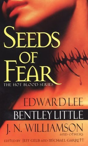 Seeds of Fear by Jeff Gelb