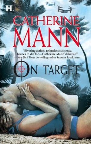 On Target by Catherine Mann