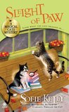 Sleight of Paw (A Magical Cats Mystery, #2)