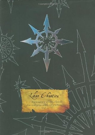 Liber Chaotica Complete by Richard Williams
