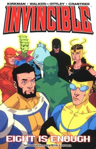 Invincible, Vol. 2 by Robert Kirkman
