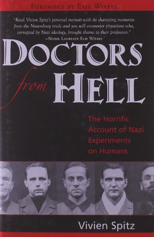 Doctors from Hell by Vivien Spitz