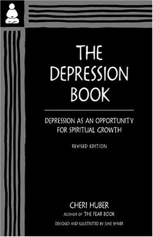 The Depression Book by Cheri Huber