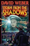 Storm from the Shadows (Honorverse: Saganami Island #2)