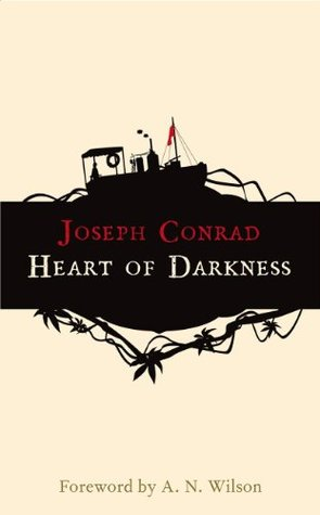 The portrayal of the historical period of imperialism in conrads novel heart of darkness