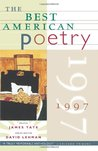 The Best American Poetry 1997 (Best American Poetry)