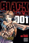 Black Lagoon, Volume 1 by Rei Hiroe