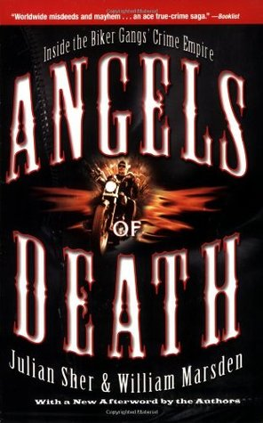 Angels of Death by Julian Sher