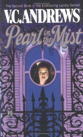Pearl in the Mist (Landry, #2)