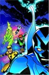 Blue Beetle, Vol. 4: End Game