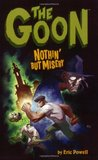 Nothin' but Misery (The Goon TPB #1)